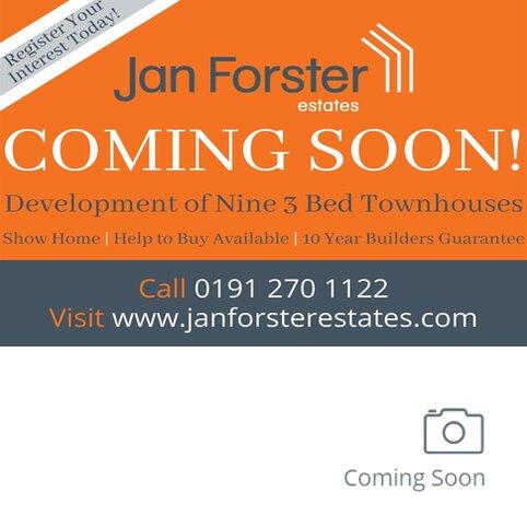 3 bedroom townhouse for sale - Archer Street, Wallsend