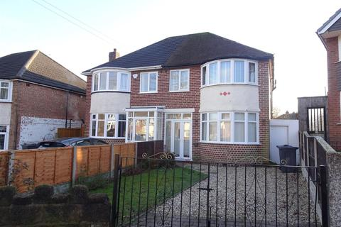 3 bedroom semi-detached house to rent - Cardington Avenue, Great Barr, Birmingham, B42 2PD