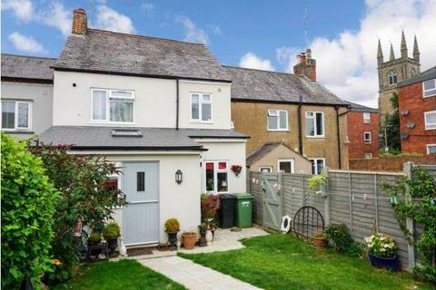 2 bedroom house for sale - Baker Street, Lutterworth