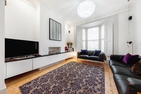 3 bedroom house for sale - Hargwyne Street, SW9
