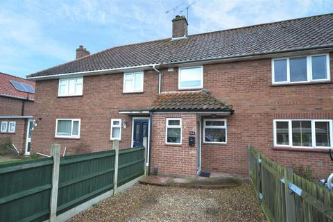 2 bedroom terraced house for sale - Norwich, NR7