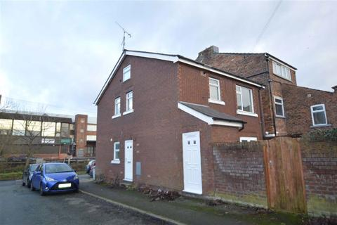 2 bedroom flat for sale - Coronation Street, Macclesfield