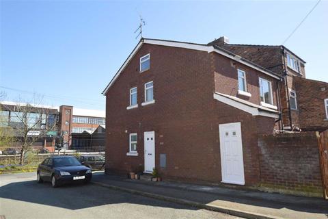 2 bedroom flat for sale - Coronation Street, Macclesfield