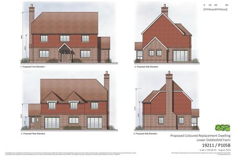 4 bedroom property with land for sale - Northchapel, Petworth