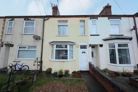 3 bedroom terraced house for sale - Hull Road, Hedon, Hull