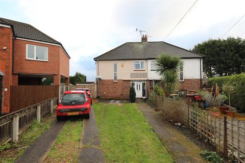3 bedroom semi-detached house for sale - Silverdale Road, Hull