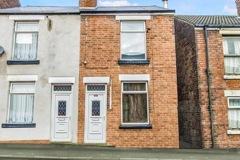 2 bedroom semi-detached house for sale - Nelson Street, Chesterfield