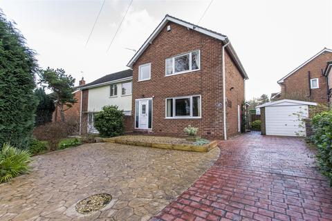 3 bedroom semi-detached house - Cuttholme Road, Loundsley Green, Chesterfield