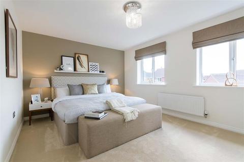 3 bedroom semi-detached house for sale - The Crofton G - Plot 295 at Darcie Park, Darsdale Farm, Chelveston Road NN9