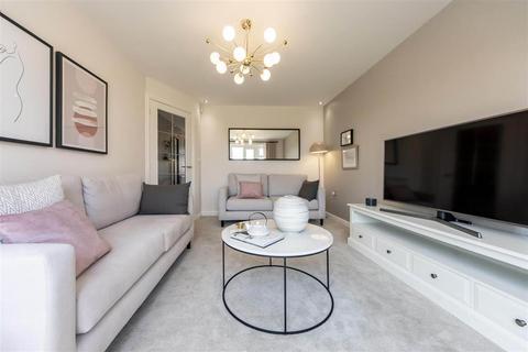 3 bedroom detached house for sale - The Aldenham Plot 155 at Burleyfields, Stafford, Martin Drive ST16