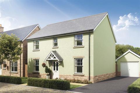 4 bedroom detached house - Plot 78 - The Whitford at Clare Garden Village, Off Llantwit Major Road CF71
