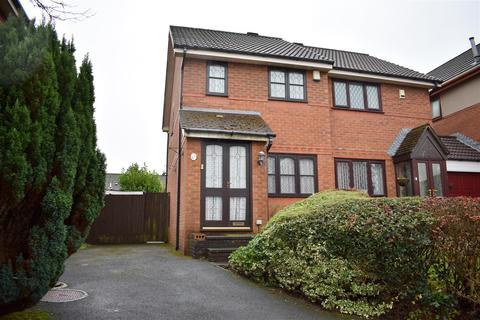 2 bedroom end of terrace house for sale - Clos Eileen Chilcott, Llansamlet, Swansea