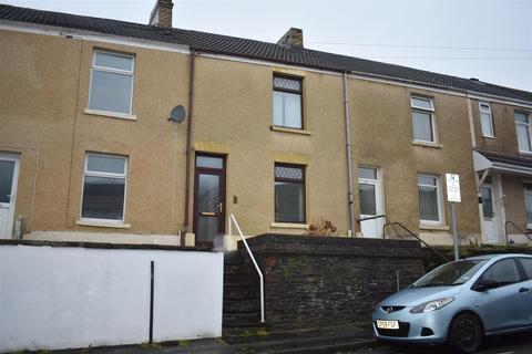 2 bedroom terraced house for sale - Lynn Street, Cwmbwrla, Swansea