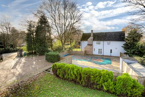 5 bedroom detached house for sale - Beacon Hill, Wickham Bishops, Essex, CM8