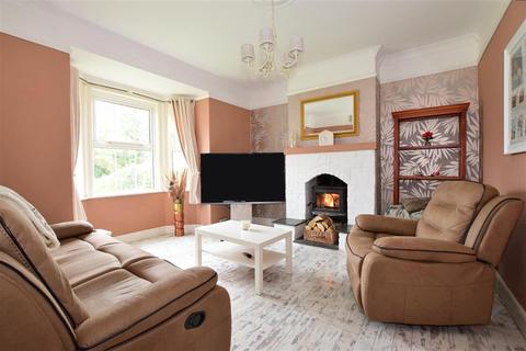 3 bedroom semi-detached house for sale - School Road, Godshill, Isle of Wight