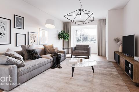 4 bedroom terraced house - Wheatsheaf Gardens, SWINDON