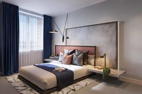 1 bedroom apartment for sale - The City Collection, Three Waters, Bow, London, E3