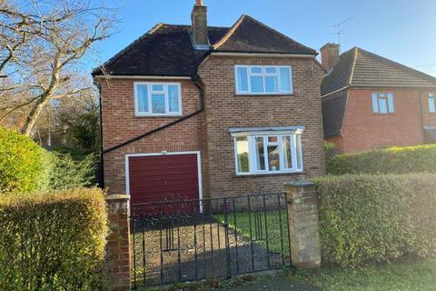 4 bedroom detached house to rent - Sandhurst
