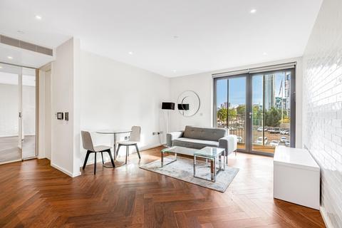 1 bedroom apartment - Ambassador Building, Embassy Gardens, Nine Elms, SW11
