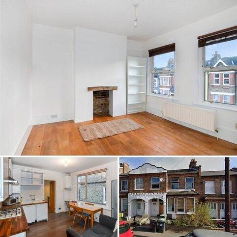 2 bedroom apartment to rent - Hazeldon Road, London, SE4