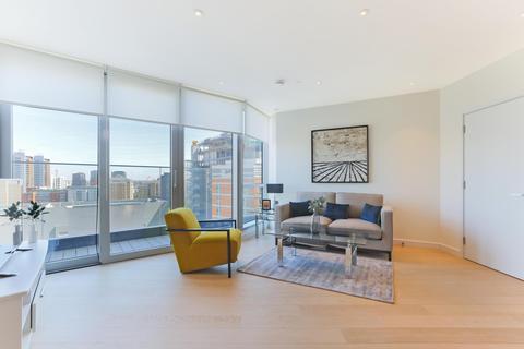 2 bedroom apartment for sale - Charrington Tower, New Providence Wharf, London, E14