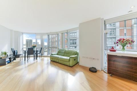 1 bedroom terraced house for sale - Ontario Tower, New Providence Wharf, London, E14