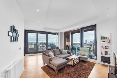 3 bedroom apartment for sale - Modena House, London City Island, London, E14