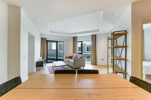3 bedroom apartment for sale - Grantham House, London City Island, London, E14