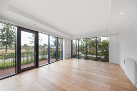 3 bedroom apartment for sale - Amelia House, London City Island, London, E14