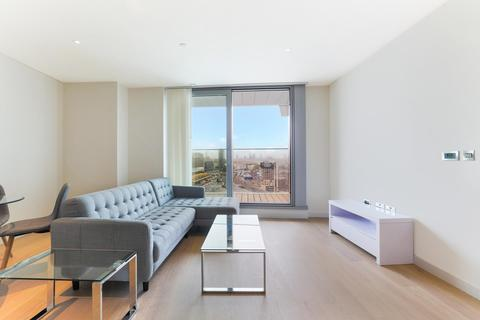 2 bedroom apartment for sale - Charrington Tower, Biscayne Avenue, London, E14