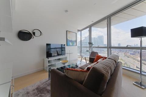 Studio for sale - Charrington Tower, New Providence Wharf, London, E14