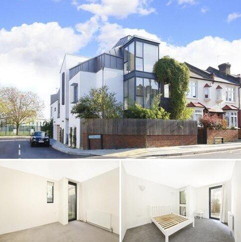 2 bedroom apartment to rent - Manwood Road, Brockley, London, SE4