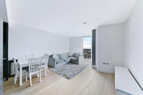 1 bedroom apartment for sale - Charrington Tower, Biscayne Avenue, London, E14