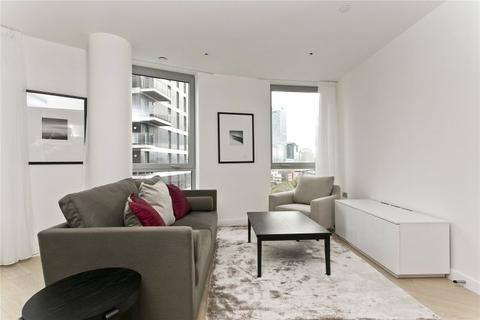 2 bedroom apartment for sale - Columbia West Apartments, New Providence Wharf, London, E14