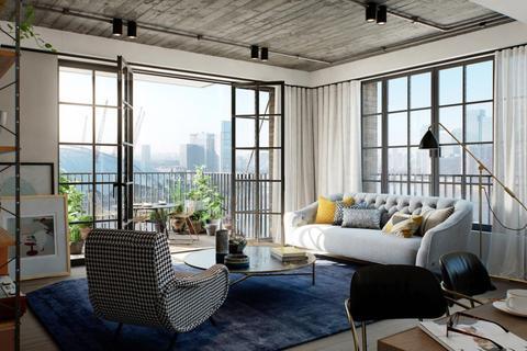 2 bedroom apartment for sale - Saxon, Goodluck Hope, London, E14