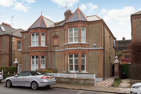 4 bedroom house - Ravenscourt Gardens, London, W6