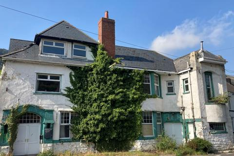 3 bedroom detached house - Former Tilers Arms, Abertillery Road, Blaina, Abertillery, NP13 3EB