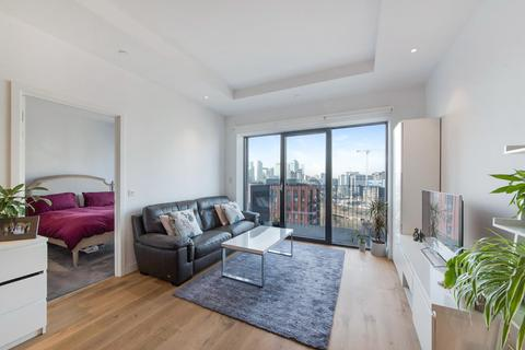 1 bedroom apartment for sale - Grantham House, London City Island, London, E14