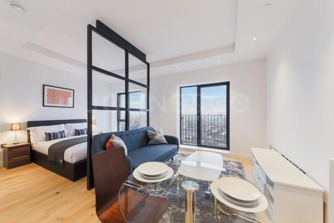 Studio for sale - Amelia House, London City Island, London, E14