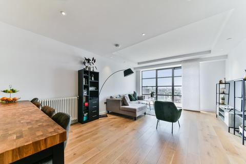 2 bedroom apartment for sale - Kent Building, London City Island, London, E14