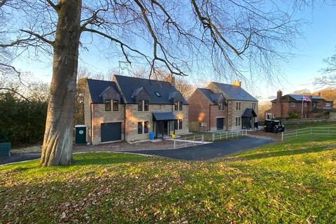 5 bedroom detached house for sale - Benefieldside Road, Shotley Bridge, DH8