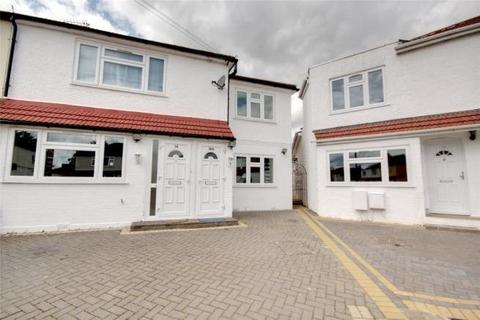 4 bedroom maisonette to rent - Willowbrooke Road, Staines
