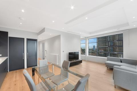 3 bedroom apartment for sale - Defoe House, London City Island, London, E14