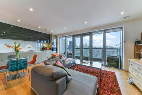 2 bedroom apartment for sale - Vermillion Tower, Barking Road, London, E16