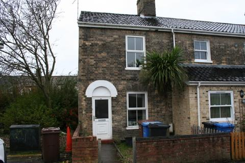3 bedroom terraced house for sale - Cambridge Street, Norwich NR2