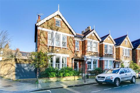 4 bedroom semi-detached house for sale - Rylett Crescent, London