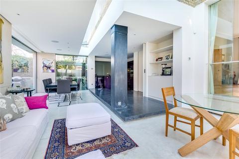 4 bedroom semi-detached house for sale - Rylett Crescent, London