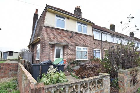 3 bedroom terraced house for sale - Palmyra Road, Elson
