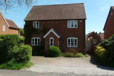 4 bedroom village house to rent - Back Lane, Great Bedwyn, Marlborough, Wiltshire