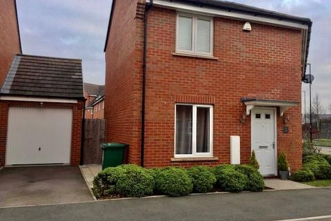 1 bedroom semi-detached house - Hussar Court, Coventry
